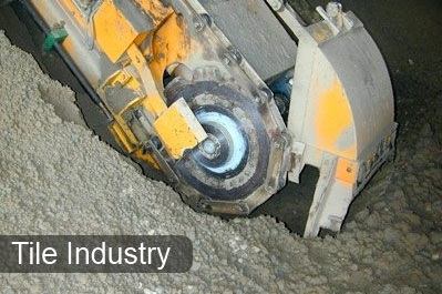 Tile Industry